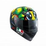 agv-k3-sv-tartaruga-turtle-helmet