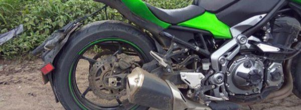 Triệu hồi 225 chiếc Kawasaki Z900 tại Việt Nam