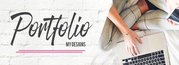 Portfolio là gì? Hướng dẫn cách tạo & tổng hợp những mẫu portfolio design